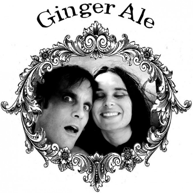 Home made ginger beer – yummy, cheap Chrissy gift!