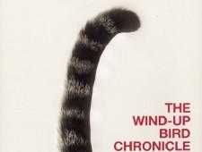 The Wind-Up Bird Chronicle, by Haruki Murakami